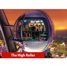 The High Roller - Diurno