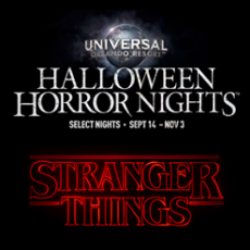 Halloween Horror Nights - Frequent Fear Plus Pass - Acesso Ilimitado (Ingresso Eletrônico)